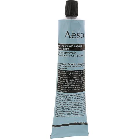 Aesop Reverence Aromatique Hand Balm